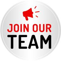 We are hiring - join our team