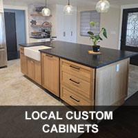 Local Custom Cabinets