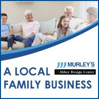 Murley's Floor Covering is a local family business